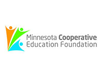 Minnesota Cooperative Education Foundation logo 200