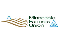 Minnesota Farmers Union logo 200