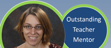 Outstanding Teacher Mentor