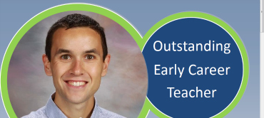 Outstanding Early Career Teacher
