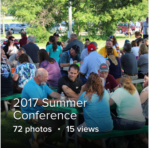 2017 Summer Conference